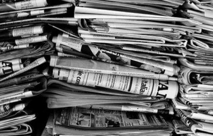 Il ruolo dell'informazione pubblica e privata in Italia