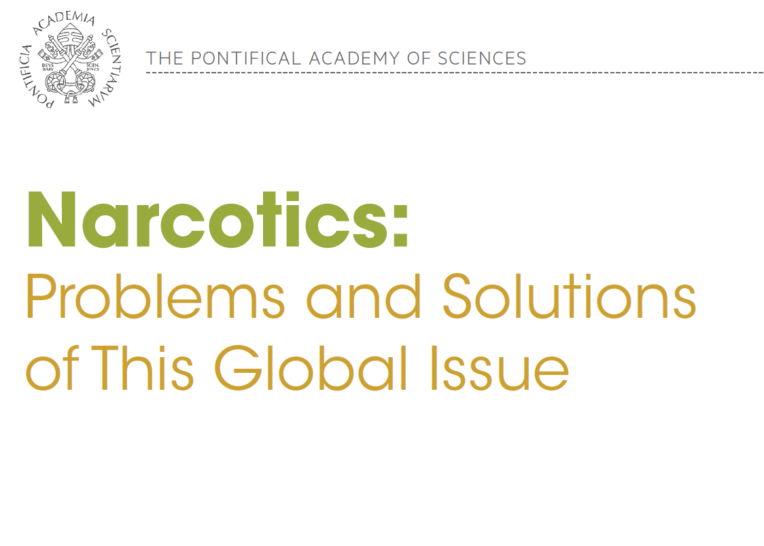 """""""Narcotics: problems and solution of this global issue"""""""